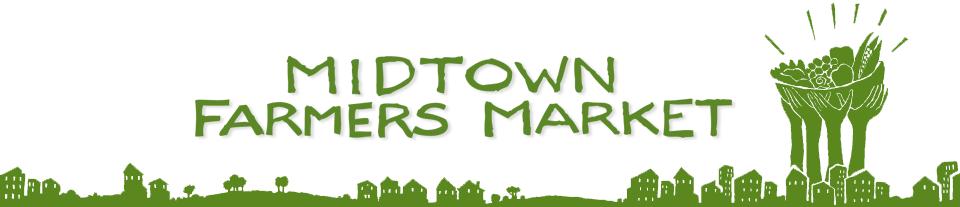 Midtown Farmers Market Logo