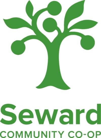 seward logo